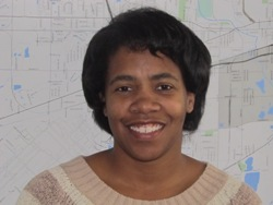 Helen Jackson - New Mayor's Liaison For Pike Township