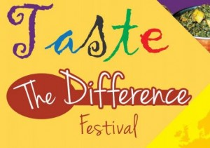 TasteTheDifference